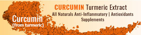 online store specializes in Curcumin Turmeric Supplements